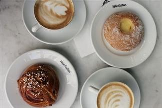 De vijf lekkerste bageri in Stockholm