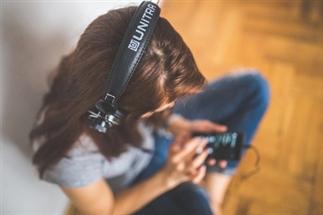 Nieuw: POPPED. Muziek voor luie luisteraars.