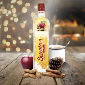 We vieren de revival van… Apfelkorn