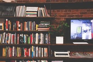 5 tips om te minimaliseren op boeken