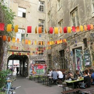5x de leukste wijken in Berlijn