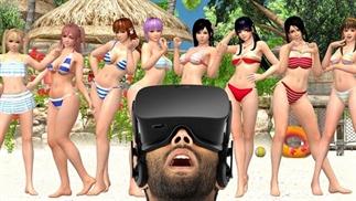 Aanranding in VR, hoe echt is dat?