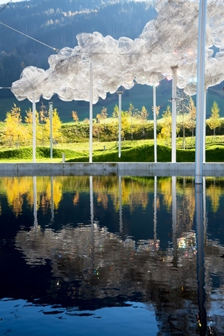 Bling bling bij Swarovski: de Kristallwelten