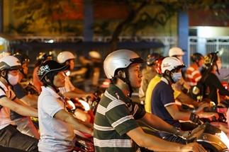 De weg oversteken in Vietnam: Zo doe je dat!