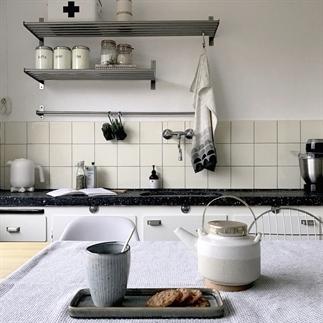 een hele fijne keuken // lookbook