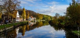 Ellis in Nederland: Omgeving Utrecht