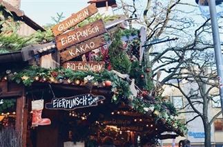 First Impression – de Kerstmarkten in Hannover