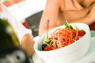 Hoe eet je gezond als je geen geld hebt?
