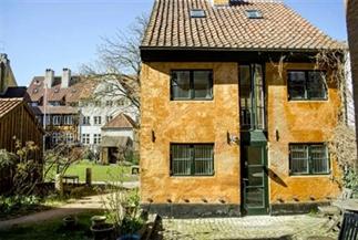 Is dit het leukste Airbnb in Kopenhagen?