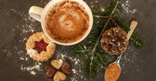 Lekkerste warme drankjes tijdens de winter!
