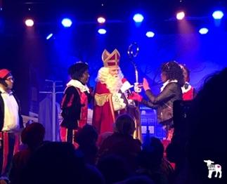 Mega Sint Spektakel van Party Piet Pablo