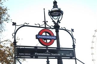 My Citytrip to Londen!