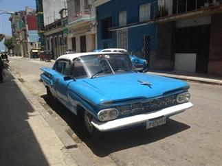 Naar Cuba, nu of nooit?