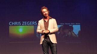 Ontmoet Chris Zegers