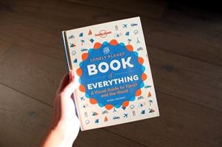 The Book of Everything: zo kun jij de wereld aan