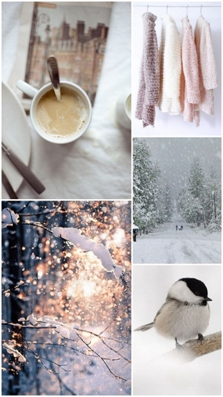 Warme winter!