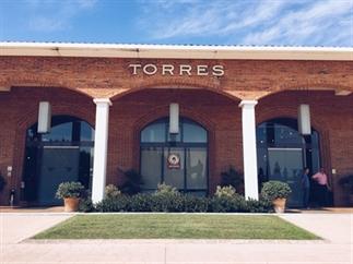 Wijnproeverij bij Wijnhuis Torres Barcelona