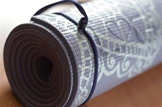 Yogamat Lotus Love&Generation