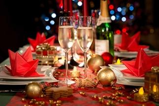 10 tips om een stressvrij kerstdiner te organisere