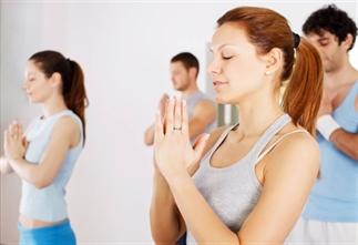 10x waarom yoga zo goed is