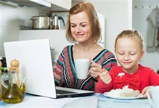 5x wat mijn dochter  wil mee te geven over werk
