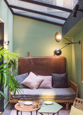 Budget designhotel in hartje Parijs: COQ Hotel