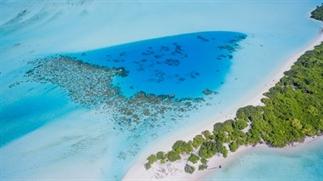De Bahama's moet je ooit bezocht hebben