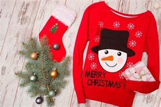 De foute kersttrui trend | Ik snap er niks van!