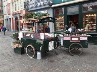 Een weekend ontdekken in Gent