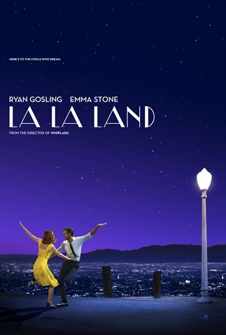 Filmrecensie: La La Land