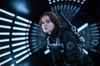 Filmrecensie: Star Wars Rogue One