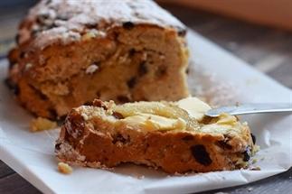 Glutenvrij Kerstbrood