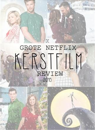 GROTE NETFLIX KERSTFILM REVIEW