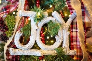 Kerst in je interieur