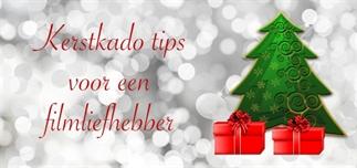 Kerstkado tips voor een filmliefhebber