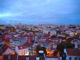 Liefs uit Lissabon!