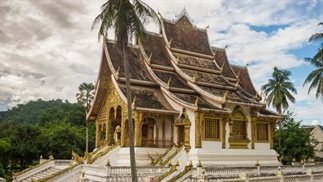Luang Prabang - Laos: De parel van de Mekong