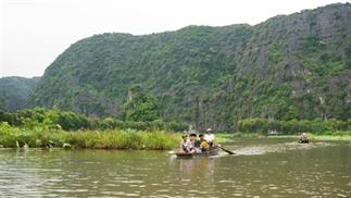 Ninh Binh: De mooiste plek in Vietnam