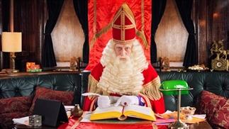 Onze favoriete moderne Sinterklaashits