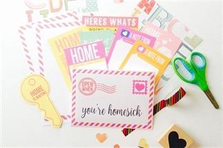 Open when letters: echte post in huis!