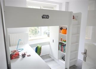 Roomtour: de slaapkamer van mijn zoontje