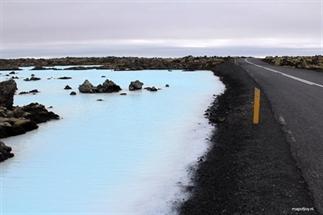 Route + planning 5-daagse roadtrip Zuid-IJsland