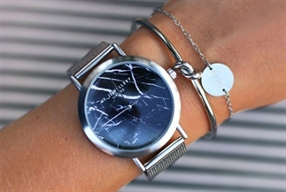 Shopping | Trend: Marble Watches