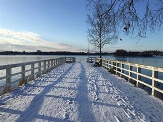 Stedentrip Helsinki: ga de natuur in!