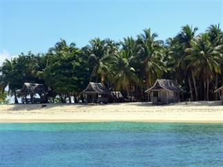 Surfen op de Filipijnen: Schitterend Siargao