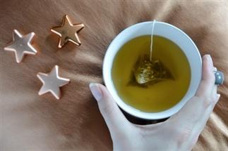 The Ritual of Light Tea