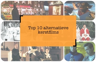 Top 10 Alternatieve kerstfilms