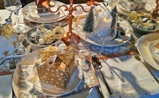 Wij hebben de trends voor kersttafels op een rij!