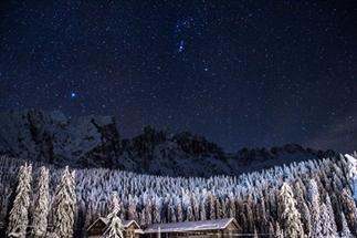 Winterzonnewende de oorsprong van kerst