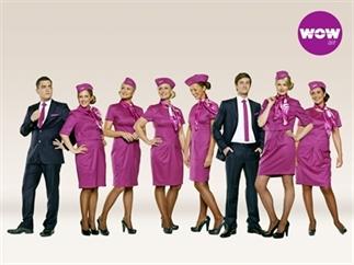 WoW Air trakteert - alleen vandaag, 23 december